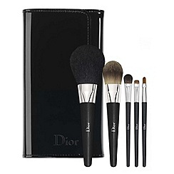 DIOR - Brush Christmas gift set