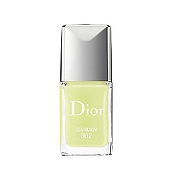 DIOR - Vernis Nail Lacquer - Spring 2016 Limited Edition Garden 302