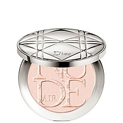 DIOR - 'Nude Air Luminizer' sculpting powder