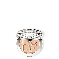 DIOR - 'Diorskin Nude Air Summer Glow' shimmer powder