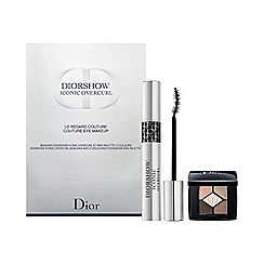 DIOR - 'Diorshow Iconic Overcurl' Christmas gift set