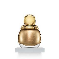 DIOR - 'Diorific Vernis- 328 Golden' nail lacquer