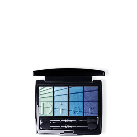 DIOR - +Rouge Gradient+ 4 colours eyeshadow palette