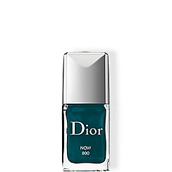 DIOR - 'Vernis' now no. 800 gel nail polish 10ml