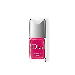 DIOR - 'Rouge Dior Vernis' gel nail lacquer