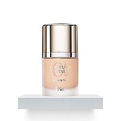DIOR - Capture Totale Triple Correcting Serum Foundation - Wrinkles - Dark Spots - Radiance FPS 25 SPF