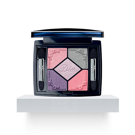 DIOR - +5 Couleurs+ couture eye shadow palette 5g