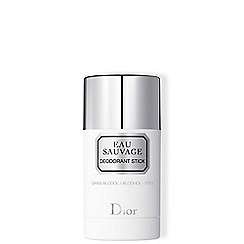 DIOR - 'Eau Sauvage' deodorant stick