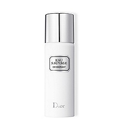 DIOR - 'Eau Sauvage' deodorant spray