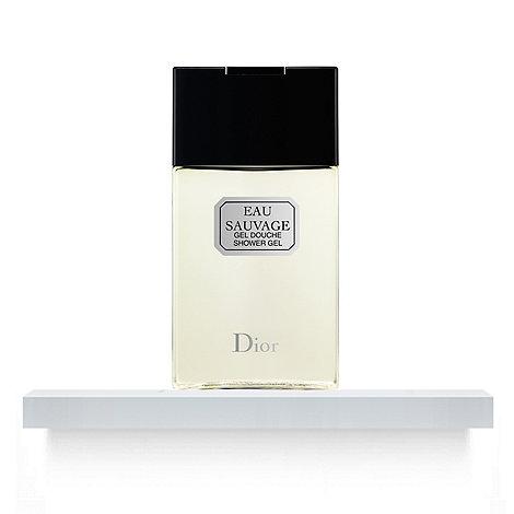 DIOR - +Eau Sauvage+ shower gel