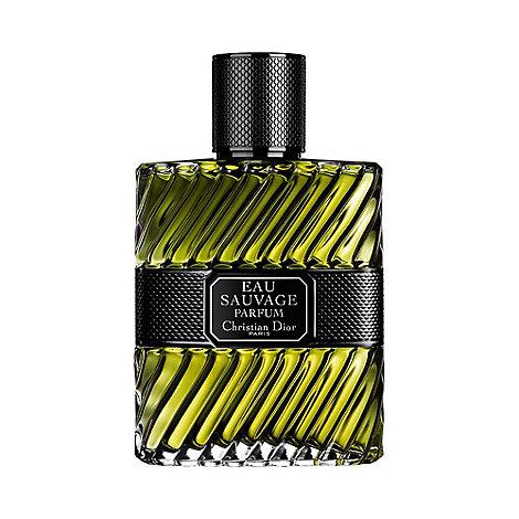 DIOR - Eau Sauvage Eau de Parfum 50ml