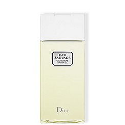 DIOR - Eau Savage Shower Gel 200ml