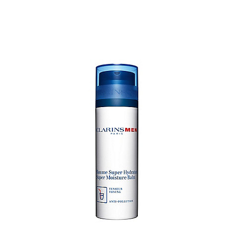 Clarins - +ClarinsMen+ moisture balm for dry skin 50ml