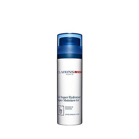 Clarins - +ClarinsMen+ moisture gel for all skin types 50ml