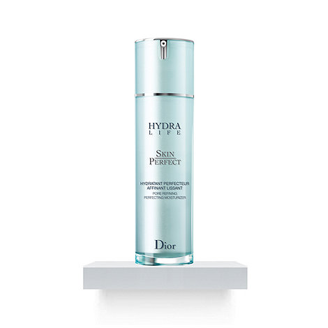 DIOR - Hydralife Skin Perfect - Pore Refining Perfecting Moisturizer 50ml
