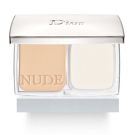 DIOR - Diorskin Nude® Glow Versatile Powder Make-Up