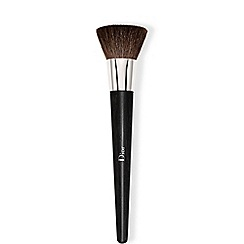 DIOR - Backstage Makeup Professional Finish Powder Foundation Brush - High Coverage