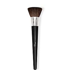 DIOR - Backstage Makeup Professional Finish Powder Foundation Brush - High Coverage