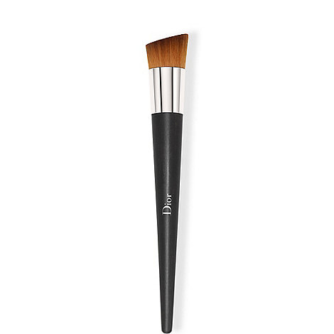 DIOR - Backstage Makeup Professional Finish Fluid Foundation Brush - High Coverage