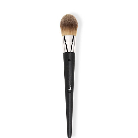 DIOR - Fluid foundation light coverage brush