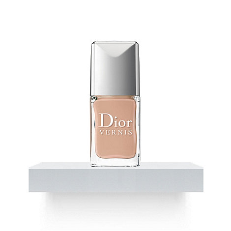 DIOR - Rouge Dior Vernis Nude Nail Polish