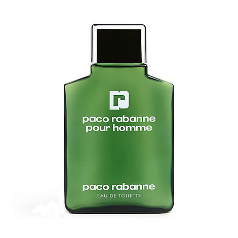 Paco Rabanne - Paco Rabanne Pour Homme 100ml Eau De Toilette
