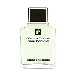 Paco Rabanne - Paco Rabanne Pour Homme Aftershave 100ml