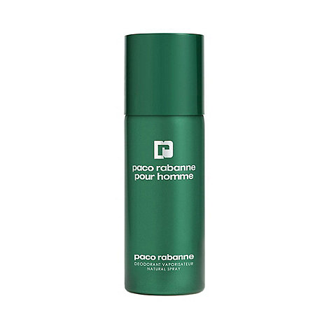 Paco Rabanne - +Paco Rabanne Pour Homme+ deodorant spary