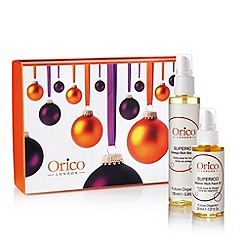 Orico London - Pure Glow - Superico Duo Gift Set