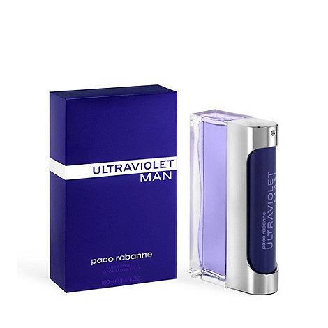 Paco Rabanne - +Ultraviolet+ eau de toilette
