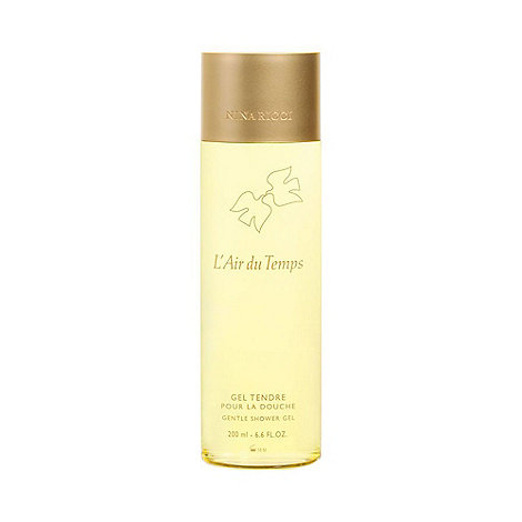 Nina Ricci - L+Air du Temps Shower Gel 200ml