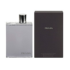Prada - Prada Man Bath & Shower Gel 200ml