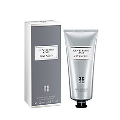 Givenchy - Gentlemen Only' aftershave balm 100ml