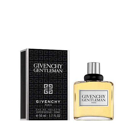 Givenchy - +Gentleman+ eau de toilette