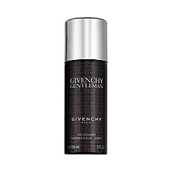 Givenchy - 'Gentleman' deodorant spray