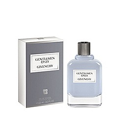 Givenchy - Gentlemen Only Eau De Toilette 100ml