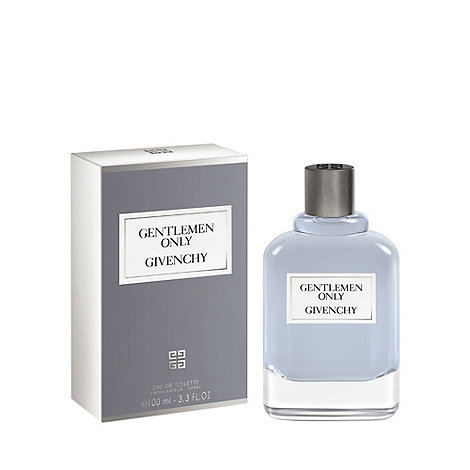 Givenchy - +Gentleman Only+ eau de toilette