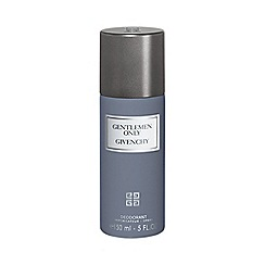 Givenchy - Gentlemen Only Deodorant Spray 150ml