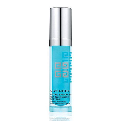 Givenchy - Intensive Moisturizing - Flash Luminescence Serum 30ml