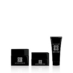Givenchy - Le Soin Noir Travel Set