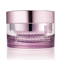 Givenchy - Radically No Surgetics Age-Defying & Unifying Multi-Protective Care SPF15