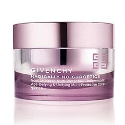 Givenchy - Radically No Surgetics Age-Defying & Unifying Multi-Protective Care SPF15
