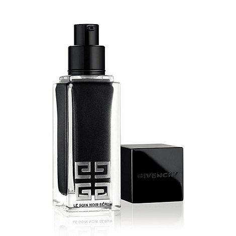 Givenchy - +Le Soin Noir+ serum 30ml