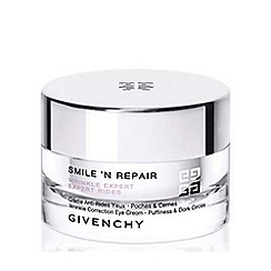 Givenchy - SMILE 'N REPAIR Wrinkle Correction Eye Cream 15ml