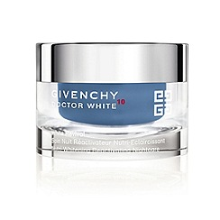 Givenchy - Doctor White 10 Night Cream 50ml