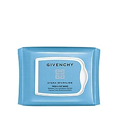 Givenchy - 'Hydra Sparkling' mask 14 sheets