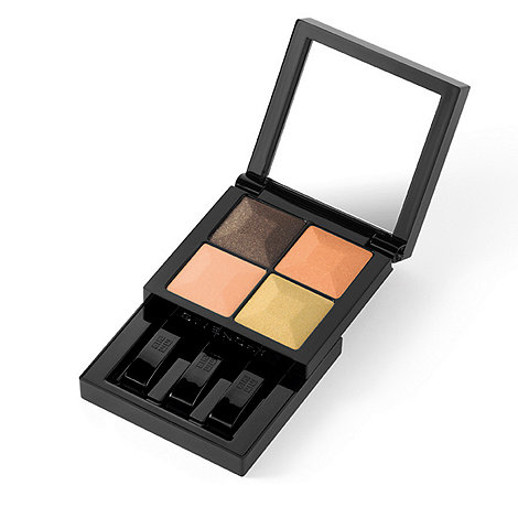 Givenchy - +Le Prisme Yeux Quatuor+ eyeshadow