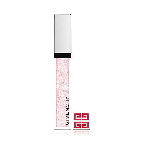 Givenchy - Gelée d+Interdit Baume Gloss Lissant - Brillance Cristal