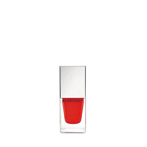 Givenchy - +Le Vernis+ limited edition nail polish 10ml