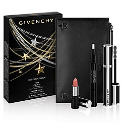 Givenchy - Noir Couture Set Red Carpet Look Gift Set